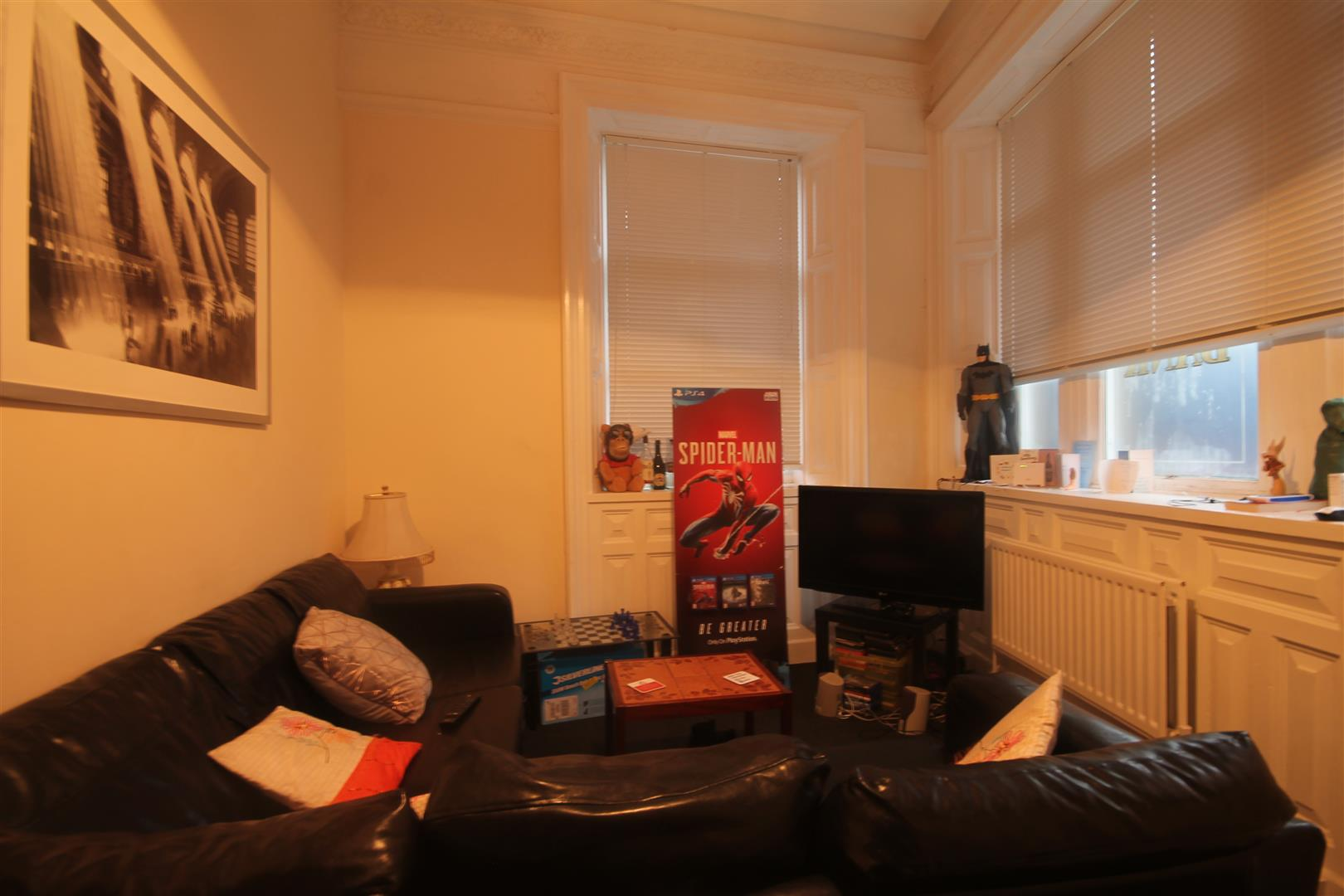 Westgate Road Newcastle Upon Tyne, 5 Bedrooms  House ,To Let